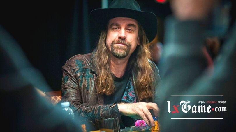 Кристофер Филип Фергюсон (Christopher Philip Ferguson) - профессиональный игрок в покер