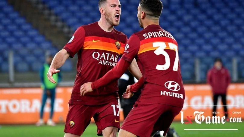 Рома - Associazione Sportiva Roma