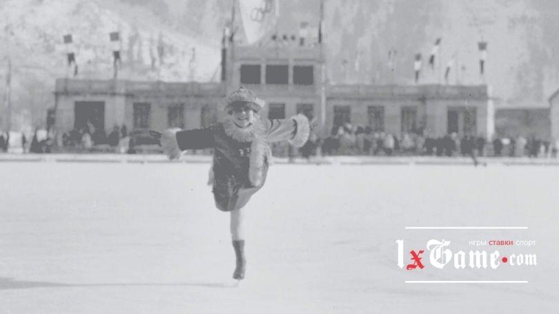 Зимние Олимпийские игры 1924 в Шамони - первая зимняя Олимпиада