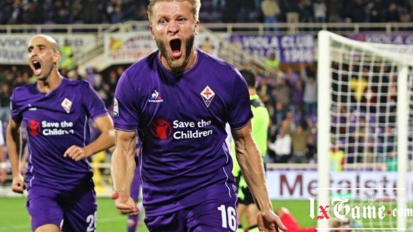 Фиорентина - Fiorentina