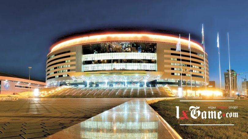 Минск-Арена (Minsk Arena) - спортивно-развлекательный комплекс