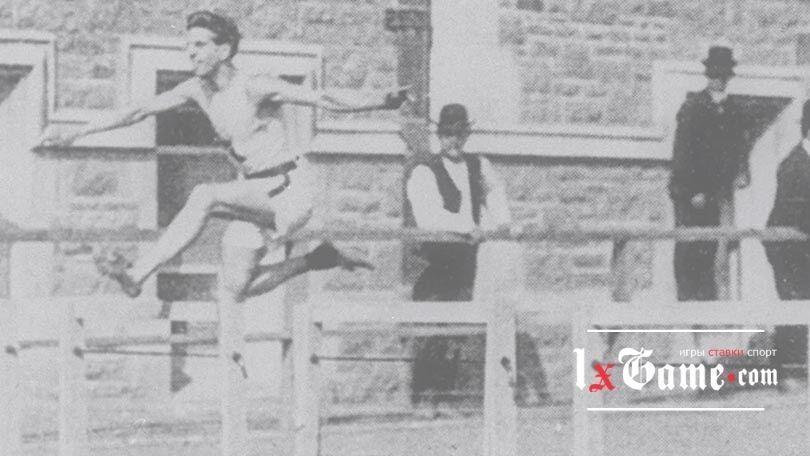 Летние Олимпийские игры 1904 в Сент-Луисе - первая Олимпиада в США