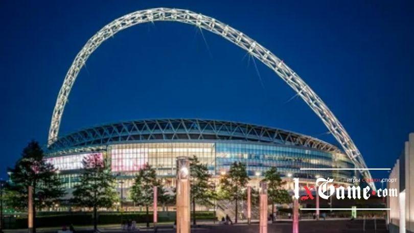 Уэмбли (Wembley Stadium) - один из самых известных мировых стадионов