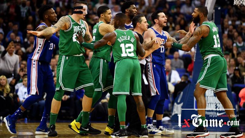 Boston Celtics1