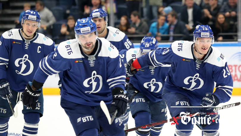 Dynamo Moscow1