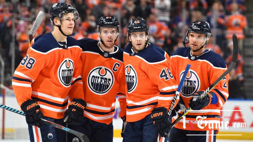 Edmonton Oilers1