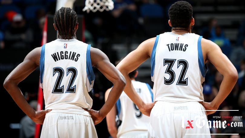 Minnesota Timberwolves1
