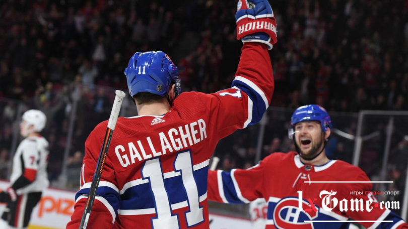 Montreal Canadiens1