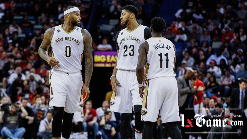 New Orleans Pelicans1