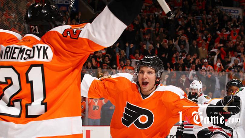 Philadelphia Flyers1