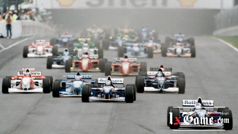 Argentine Grand Prix1