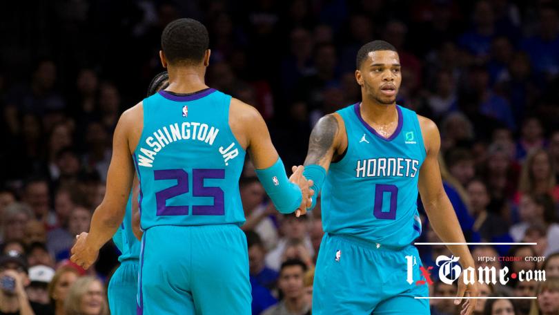 Charlotte Hornets1