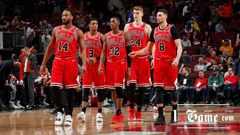 Chicago Bulls1