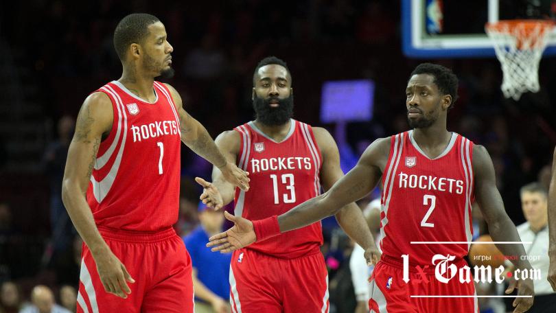 Houston Rockets1