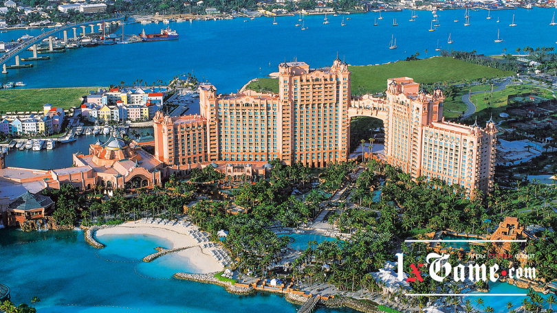 Atlantis Resort (1)