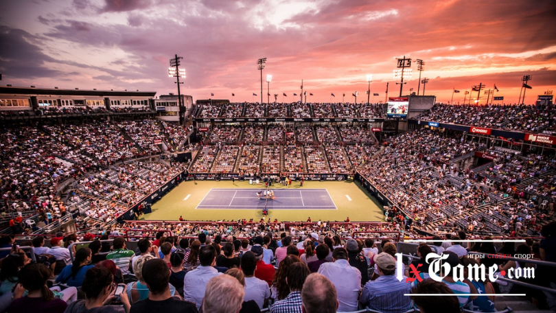 Rogers Cup-1